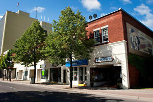 Commercial/Retail/Office Space on Pitt Street in Downtown