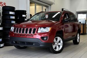 Jeep Compass 4X4 NORTH SIEGES CHAUFFANTS MAGS 2011
