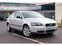 2005 Volvo S40 1.6 S 4dr