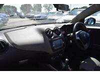 2016 Alfa Romeo Mito 1.4 TB MultiAir Distinctive ALFA TCT 3dr Petrol black Semi