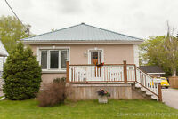 OPEN HOUSE SUN JULY 12 1:00-2:30  BEAUTIFUL EAST CITY HOME