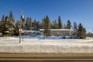 37 BDRM (& ENSUITES) CARE FACILITY ON 3.4 ACRES