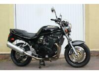Suzuki GSF1200 Mk 1 Bandit - 1999 / T Reg -