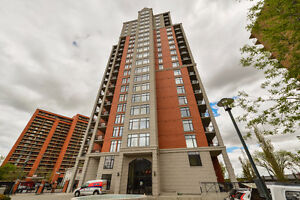 Luxury Downtown Condo for Sale!