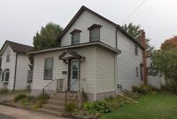 Large 3 bedroom Century Home Norwich