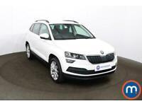 2019 Skoda Karoq 1.6 TDI SE 5dr DSG Auto Estate Diesel Automatic