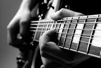 Get your Guitar Setup