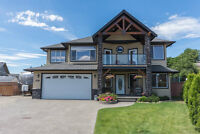 3815 Atkinson Place, Armstrong- Beautiful Family Home.