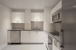 ***Heating & Hot Water INCLUDED *** WALKING distance to McGill