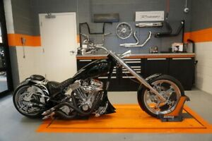 2004 Custom Chopper
