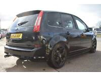 BAD CREDIT CAR FINANCE AVAILABLE 2008 08 FORD C-MAX 1.8 ZETEC