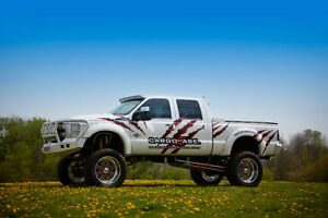 2014 Ford F-250 Pickup Truck London Ontario image 1