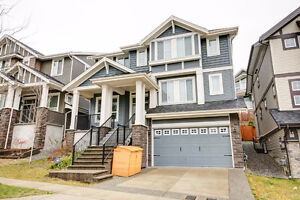 Coquitlam-Spacious house Burke Mountain 5 beds Available