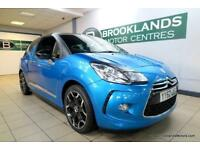 Citroen DS3 1.6 HDi 90 DStyle Plus [4X SERVICES and FREE ROAD TAX]