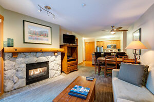 Beautifully Renovated 1 Bedroom Condo at Lost Lake Lodge