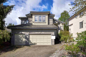 Stunning Executive style home in prestigious Westwood Plateau