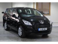 2012 Peugeot 3008 1.6 VTi Active 5dr