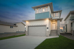 BEAUTIFUL NEW HOME + $25,000 for extras!