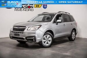 Subaru Forester Convenience MAGS+CAM.RECUL+SIEGES.CHAUFFANTS  20
