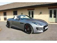 2014 Jaguar F Type V8 S Roadster