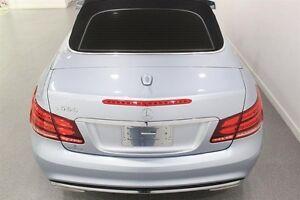 2014 Mercedes-Benz E550 Cabriolet Regina Regina Area image 4