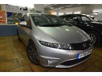 2011 Honda Civic 1.8 i VTEC Si 5dr FINANCE/ FULL HONDA SH / 2 KEY