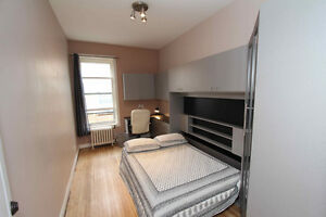 Downtown Room for Sublet