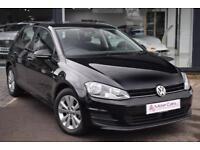 2014 Volkswagen Golf 1.6 TDI SE (s/s) 5dr