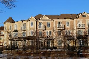 Executive Townhouse in Port Credit