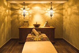 VERY NICE MASSAGE ROOM AVAILABLE