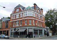 Kitchen Porter £ 8hr in Chelsea asap