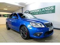 Skoda Octavia VRS 2.0T FSI [7X SERVICES, TIMING CHAIN CHANGED and CLUTCH AND FLY