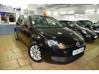 2012 Volkswagen Golf 2.0 TDI BlueMotion Tech Match / FINANCE / HPI CLEAR / 2 KEY