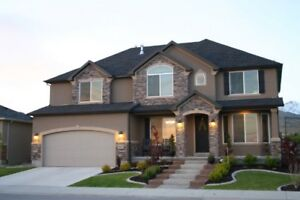 Beautiful Luxury Detached/Semis/Townhouses in Mississauga