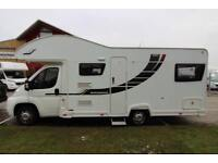Elddis Autoquest 180 6 Berth Motorhome for sale