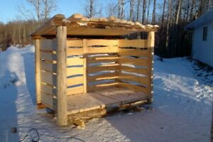 11  log  furniture