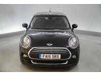 Mini Hatchback 1.5 One D 3dr [Pepper Pack]