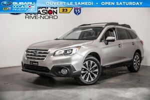 Subaru Outback 3.6R Limited EyeSight NAVI+CUIR+TOIT.OUVRANT 2017
