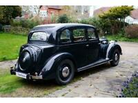 1947 Rover 12 P2