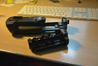 Xit XTNG7100 Battery Grip for Nikon D7100