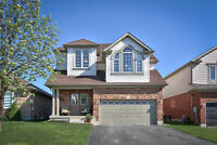 Located in Collingwood - Essex Model - Georgian Meadows