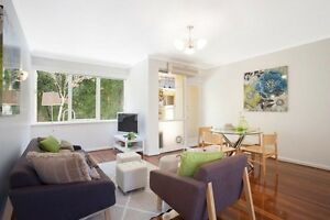Fully furnished - tidy & clean place call home Caulfield Glen Eira Area Preview