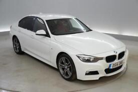 BMW 3 Series 320d M Sport 4dr [Business Media]