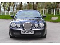 2004 Jaguar S-Type 2.7 D V6 4dr
