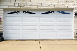 BOY GARAGE DOORS REPAIRS Kitchener / Waterloo Kitchener Area image 1