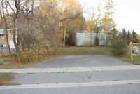 NEW PRICE!! possible severence for two houses or one big one!