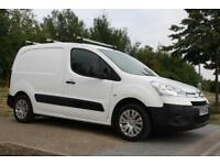 2009 Citroen Berlingo 1.6HDi ( 75 ) L1 625 LX MANUAL, DIESEL, NEW SHAPE