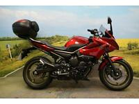 Yamaha XJ6 Diversion 2011