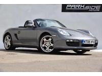2005 Porsche Boxster 3.2 987 S 2dr