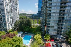 Are you looking for a condo in Surrey Central?